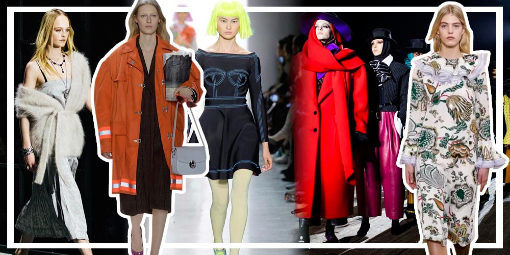5 Show Favorit Cosmo di New York Fashion Week