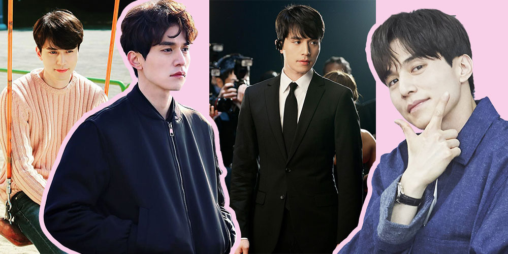 7 Fakta Unik Lee Dong Wook, Pemain Drama Touch Your Heart