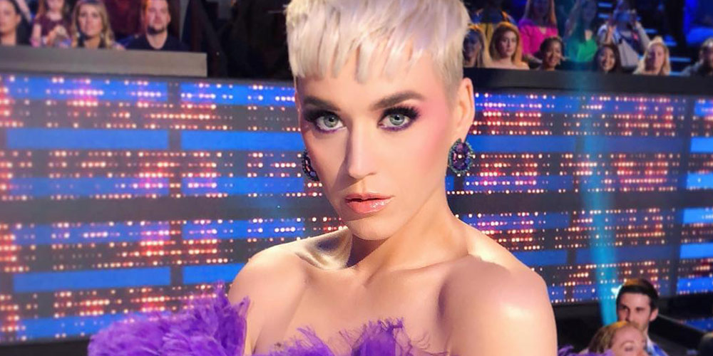 Tegaskan Tak Single, Katy Perry Balik ke Orlando Bloom?