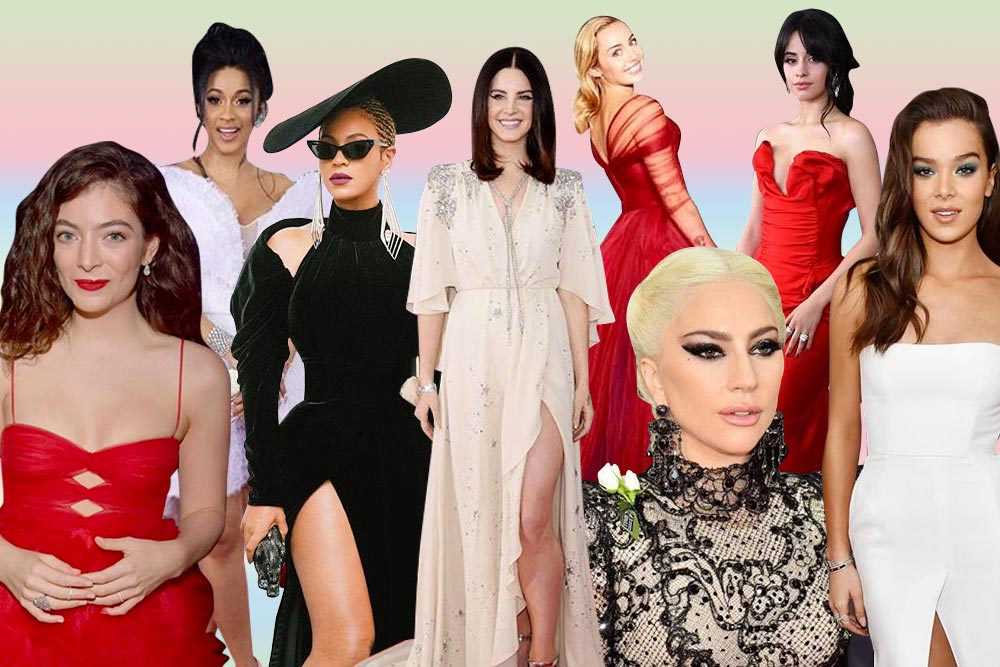9 Penampilan Best Dressed di Grammy Awards 2018!