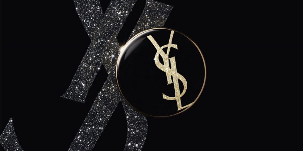 YSL Beauty Hadirkan Cushion Terbaru Edisi Monogram
