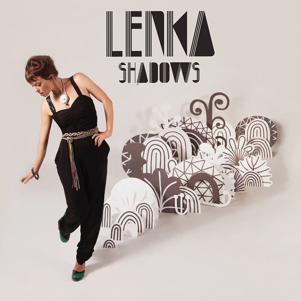 Music Review: Lenka's Shadows