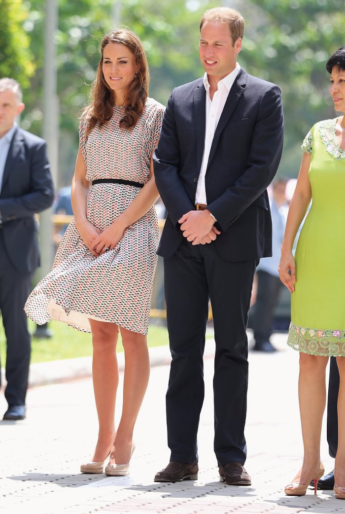 When the Duchess Wore Raoul
