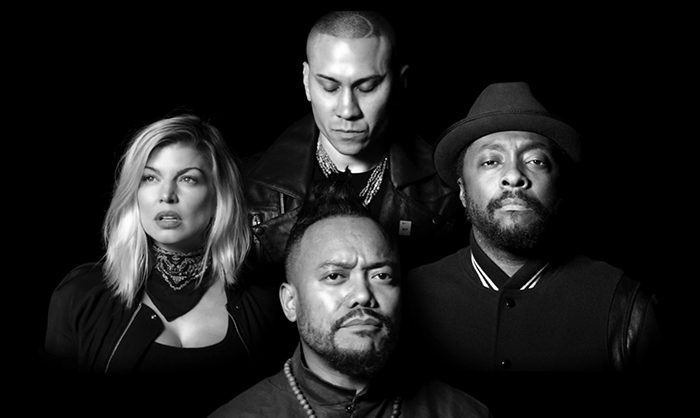 The Black Eyed Peas Membuat Ulang Lagu #WHERESTHELOVE