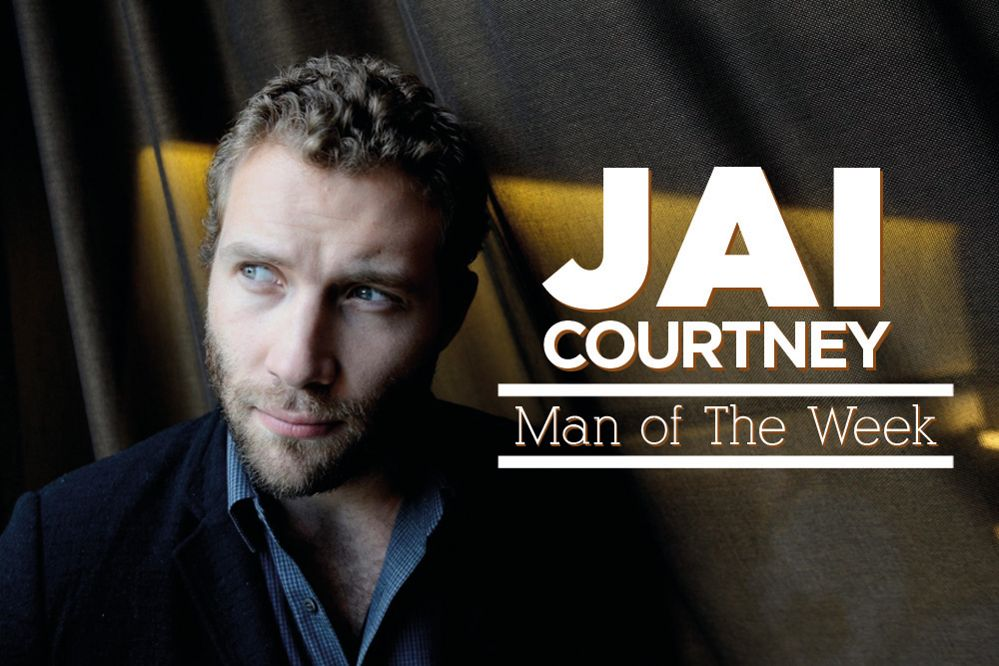 Inside The World of Jai Courtney