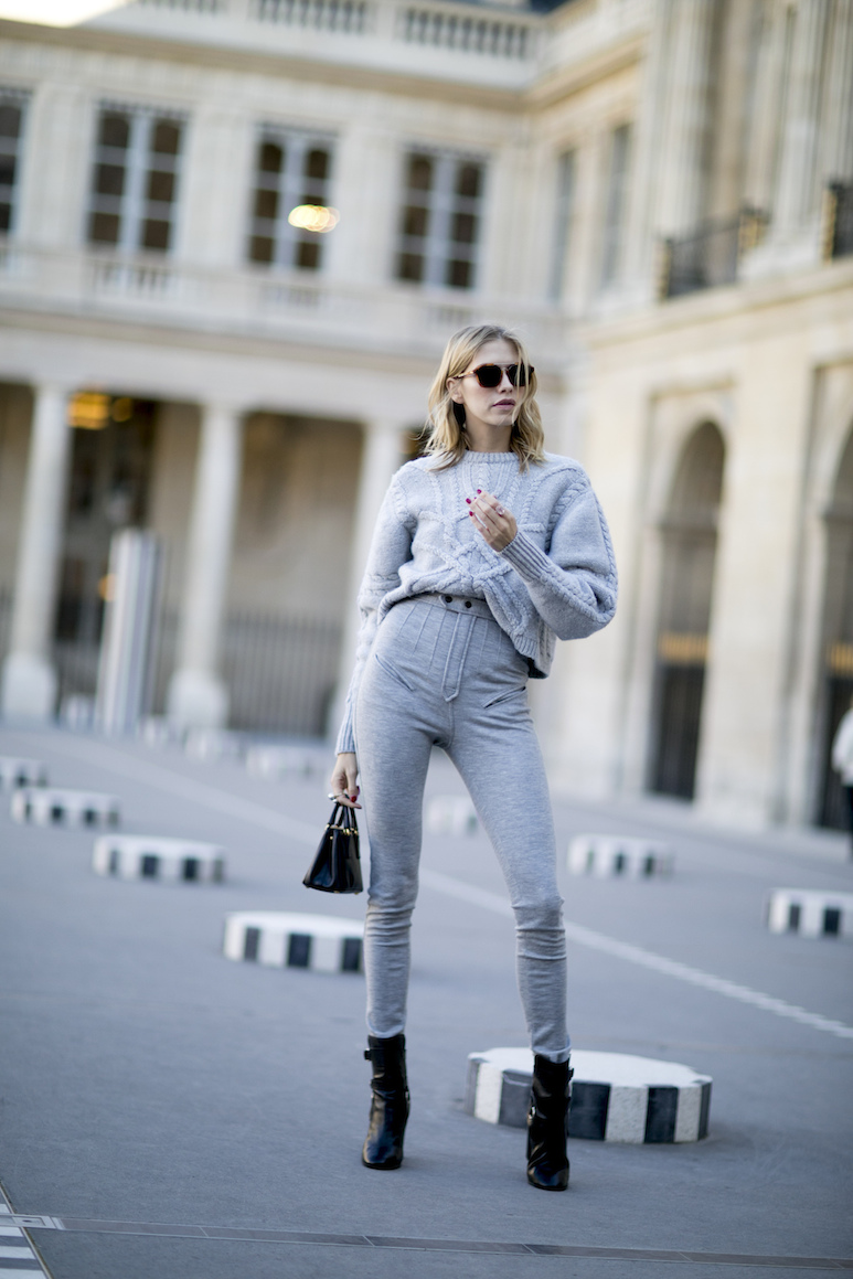 The Chunky Knits You Need