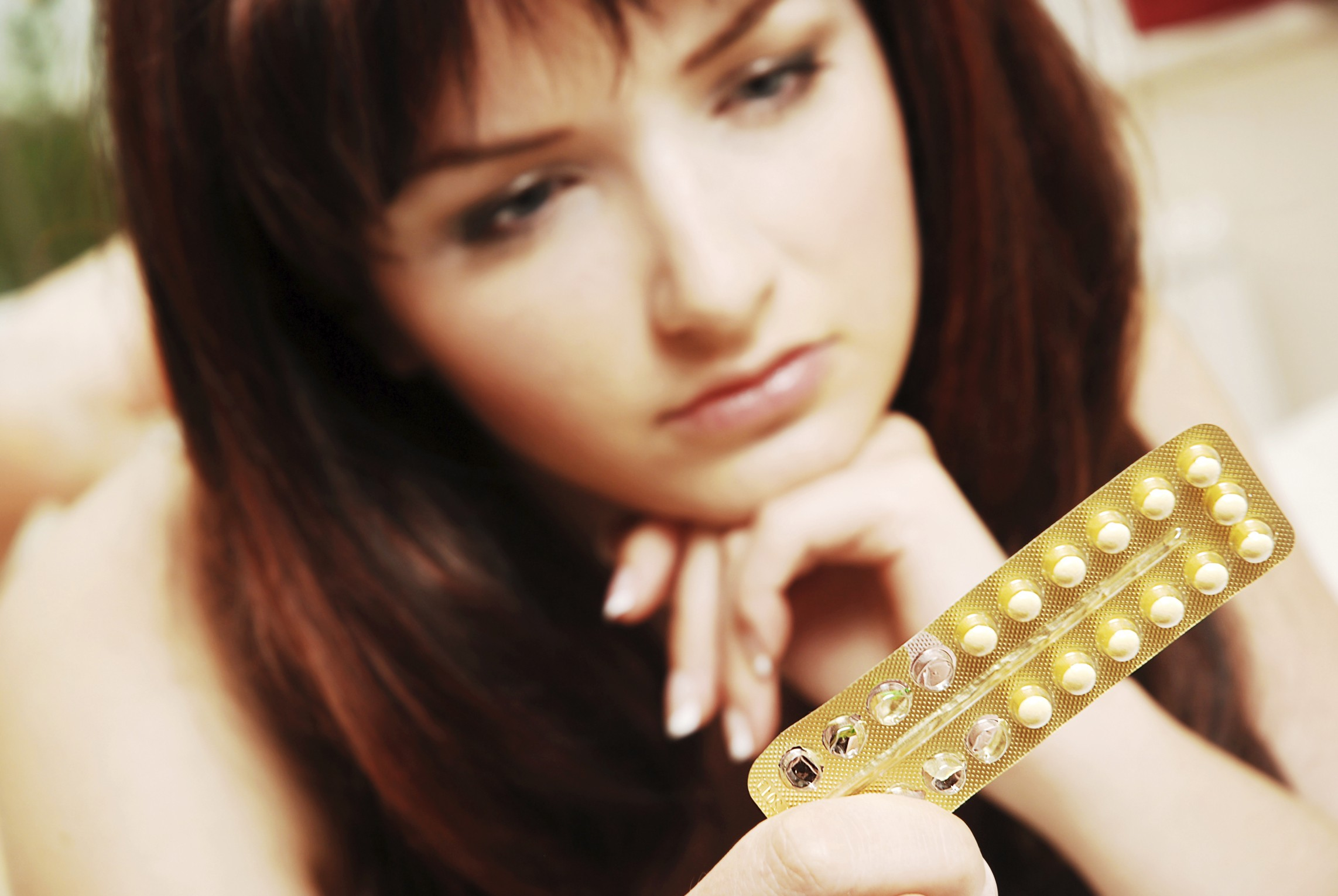 All About Birth Control Pills