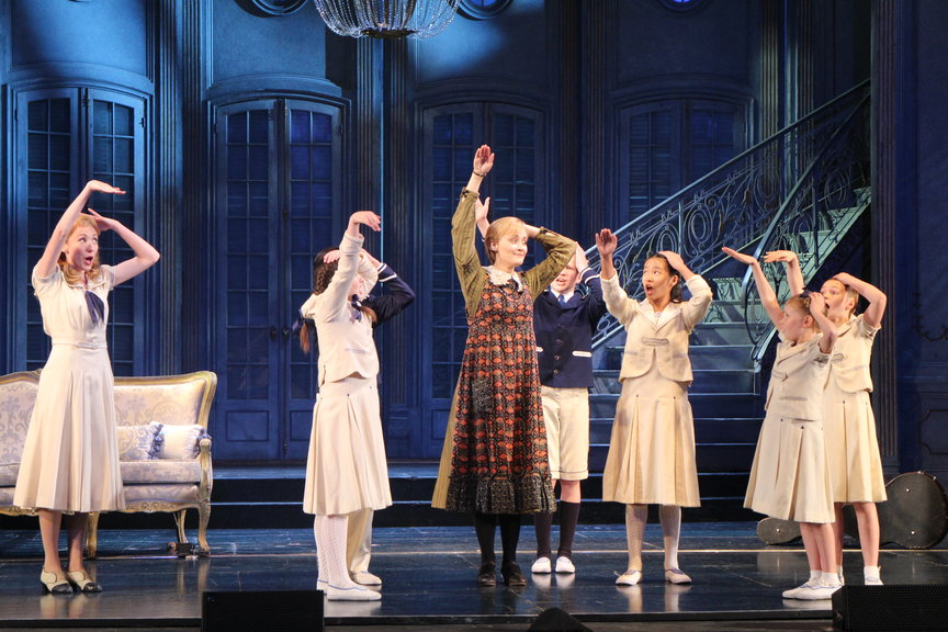 Musikal The Sound of Music Hadir di Jakarta!
