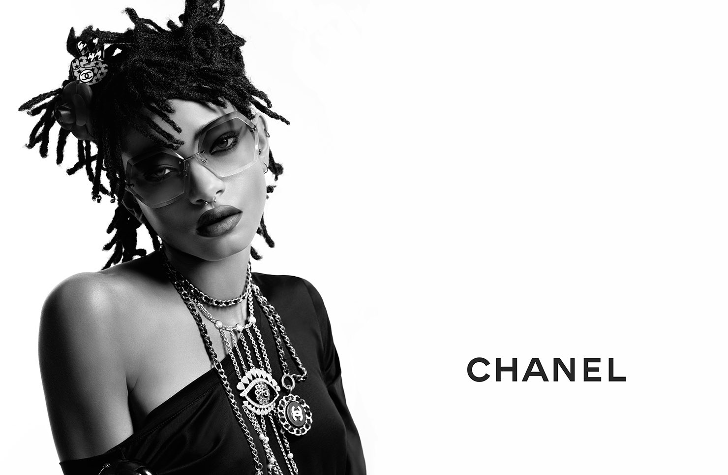 Willow Smith, Ikon Terbaru Chanel