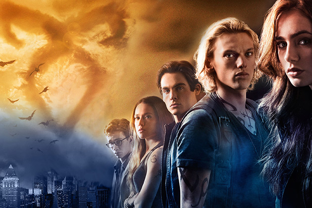 Mortal Instrument: City of Bones Review