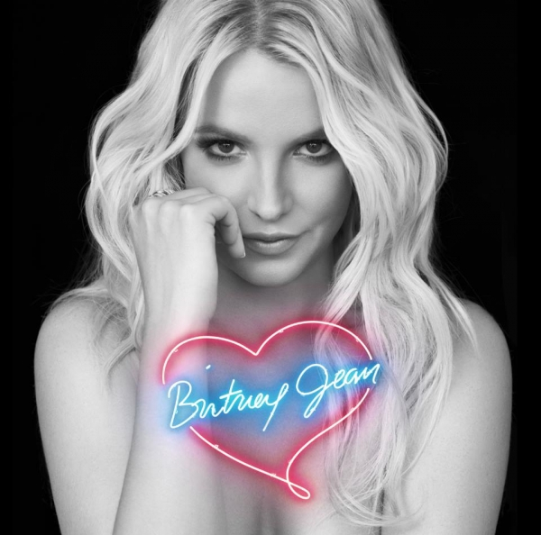 Britney is Back!