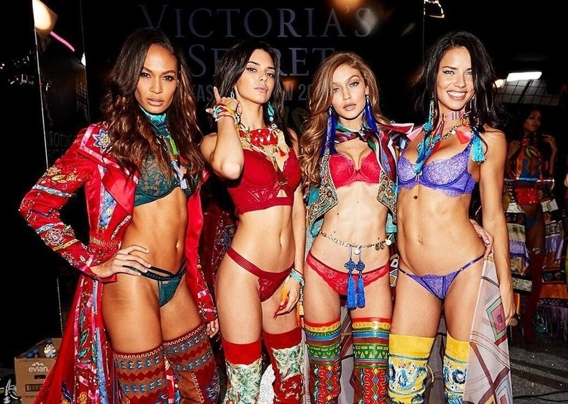 8 Berita Terbaru Victoria's Secret Fashion Show 2017