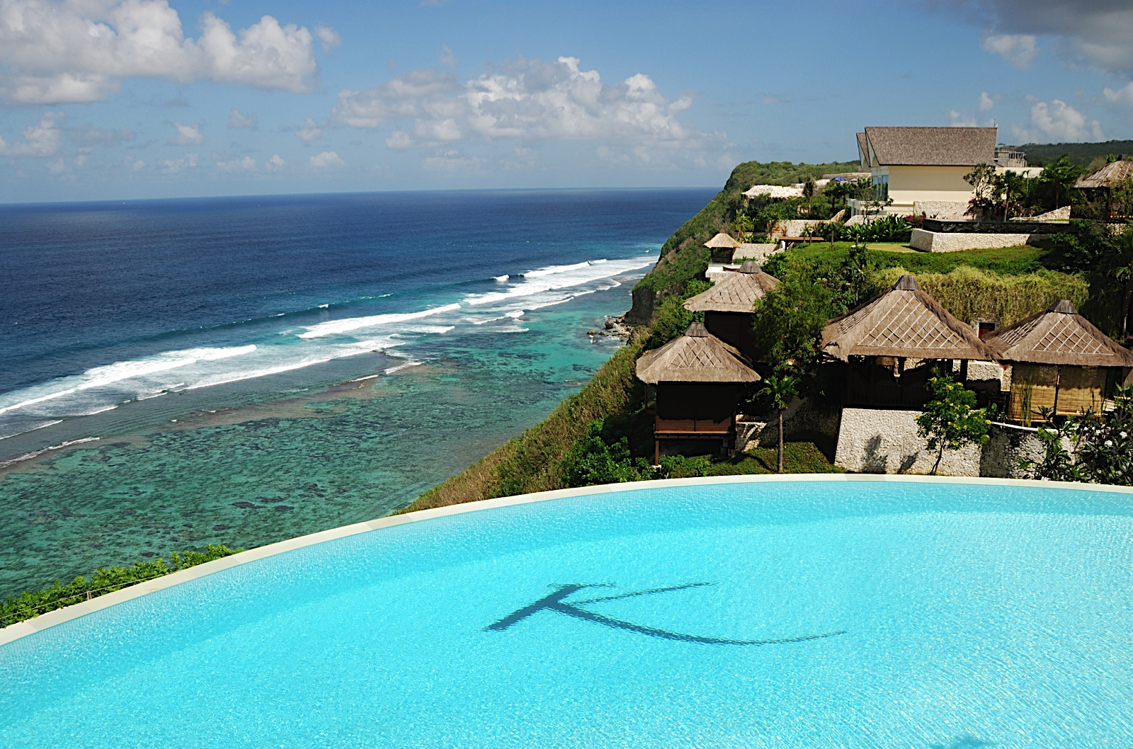 Cosmo's Guide to Spend One Day at Bali