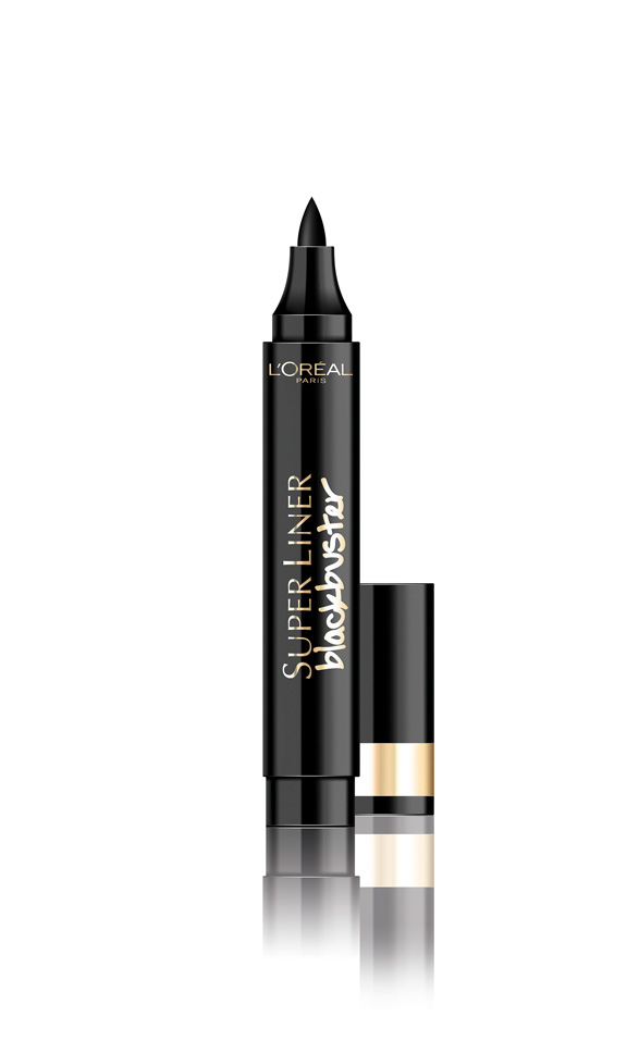 L'Oreal Paris Super Liner Blackbuster