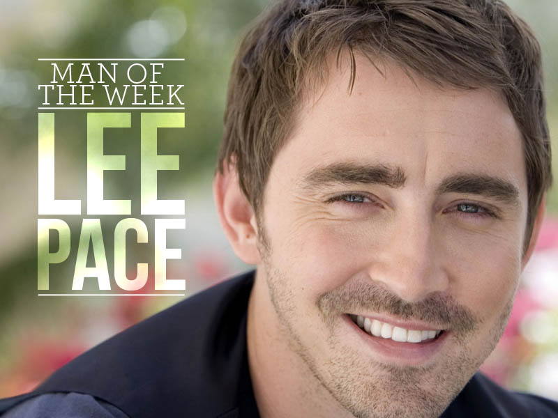 5 Surprising Facts About Lee Pace