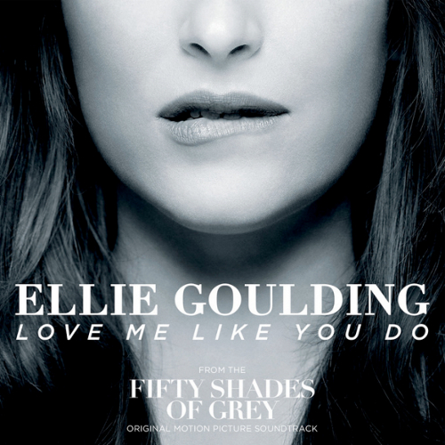 Ellie Goulding Isi Soundtrack Film Fifty Shades of Grey