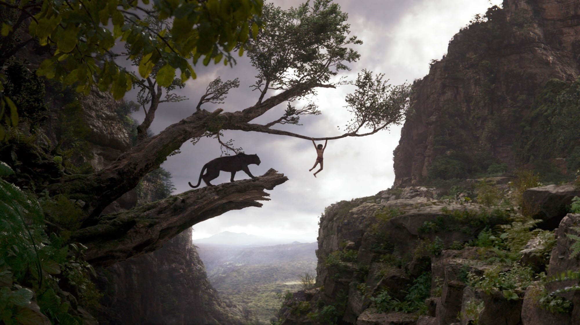 Movie Review: The Jungle Book, Kisah Manusia dan Kehidupan Hutan