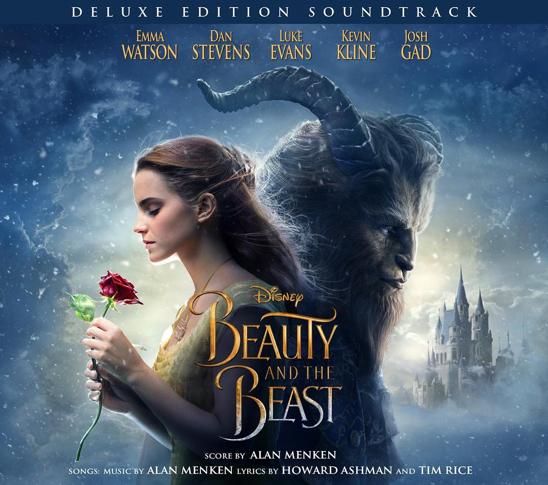 Suara Familiar dalam Soundtrack Beauty and the Beast