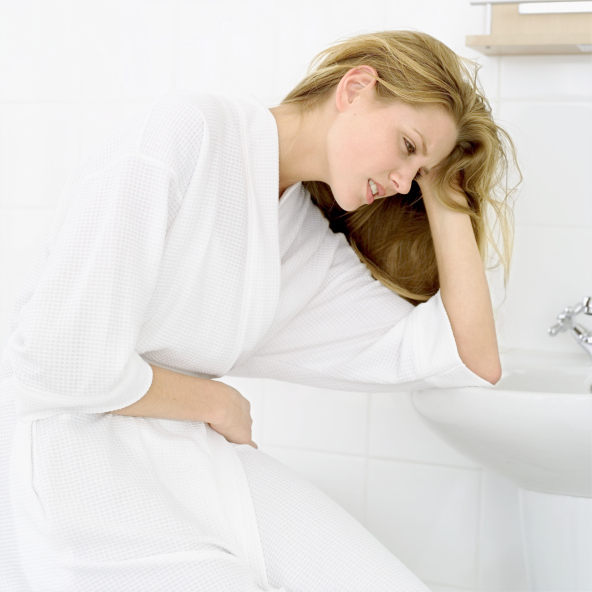 How to Deal with Menstrual Cramps
