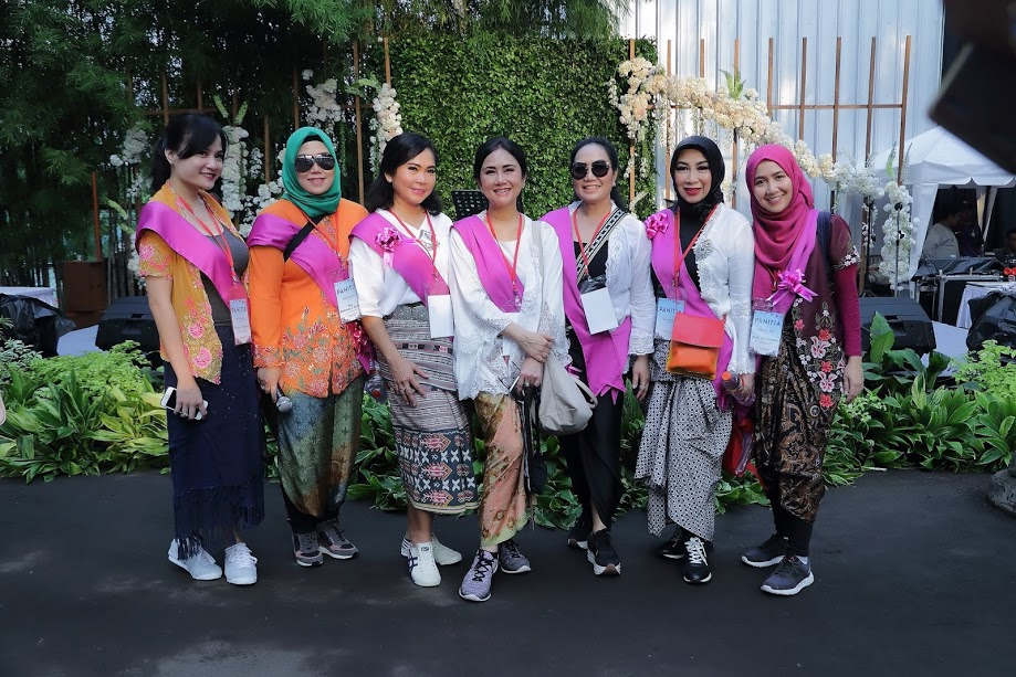Kartini Zaman Now di Women Movement Indonesia 2018