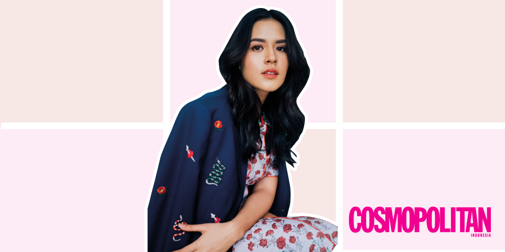 Heart-to-Heart Talk Dengan Raisa (Exclusive Interview)