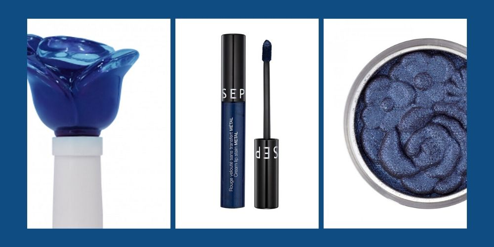 8 Produk Makeup Classic Blue, Pantone Color of the Year 2020