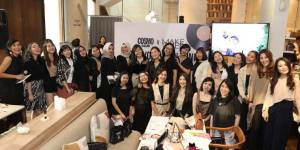Beat Your Skin Tone with Cosmo Club & Make Over