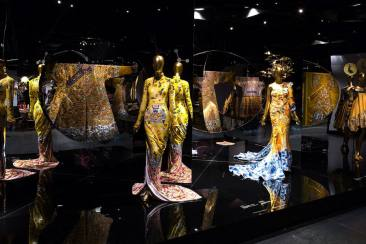 The Met's Costume Institute Memecahkan Rekor dengan eksibisi 'China: Through the Looking Glass'
