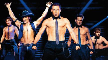 Mengintip Film Magic Mike XXL