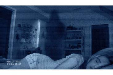 Review Film: Paranormal Activity 4