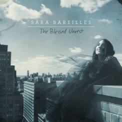 Music Review: Sara Bareilles' The Blessed Unrest