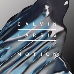 The Motion of Calvin Harris