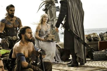 Tips Bercinta yang Terinspirasi dari Serial Game of Thrones