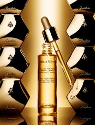 Abeille Royale Face Treatment Oil: Pure from Nature
