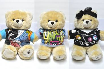 Cute Teddy For You