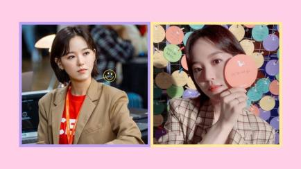 10 Fakta Unik Kang Han Na, Pemeran Won In Jae di 'Start-Up'!