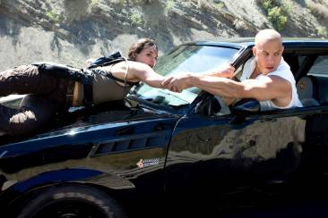Film Furious 7 Merajai Tangga Box Office