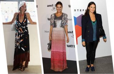 Woman Of the Month: Margherita Missoni