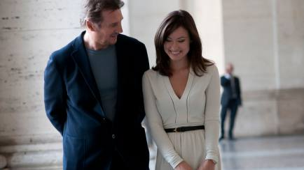 Movie Review: Third Person - Three Love Stories in Three Cities