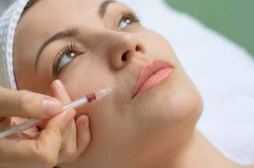 Beauty Q&A: Botox for Beauty, Is It Okay?