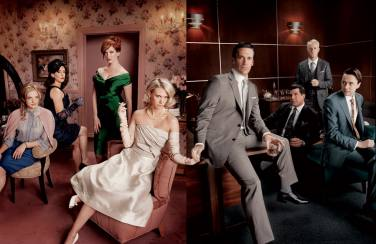 Mad For Banana Republic Mad Men Collection