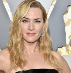 Red Carpet Report: Makeup Kate Winslet di Oscar