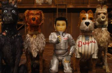 Tonton Trailer Film Wes Anderson, Isle of Dogs di Sini