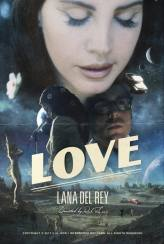 Love, Single Terbaru Lana Del Rey