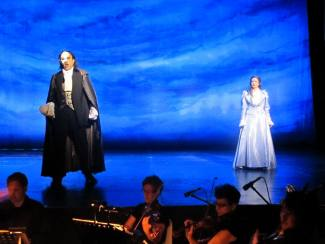 Phantom of The Opera, Sebuah Tontonan Alternatif