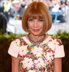 Anna Wintour Siap Debut di Reality Show