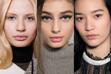 The Return of Glossy Lips