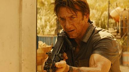 Gunman: The Return of Sean Penn to Action Movie