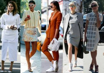 From Street Style To A Meeting