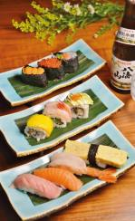 Itacho Sushi: Good Sushi for Affordable Price